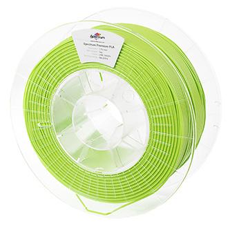 Spectrum 3D filament, Premium PLA, 1,75mm, 1000g, 80014, lime green
