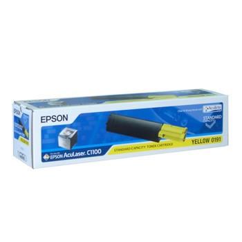 Epson_C13S050191_žlutý_yellow_originální_toner