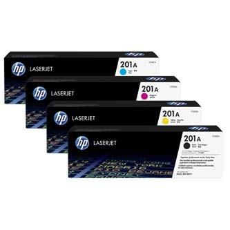 HP 201X CF400X čierný (black) originálný toner Originálny toner pre tlačiareň HP.   Prečo kúpiť našu originálnu náplň?      Originálny toner = záruka priamo od výrobcu tlačiarne 100% použitie v tlačiarni - bezproblémové fungovanie s vašou tlačiarňou Použitím originálnej náplne predlžujete životnosť tlačiarne Osvedčená špičková kvalita - vysokokvalitná a spoľahlivá tlač originálnou tlačovou kazetou od prvej do poslednej stránky Trvalé a profesionálne výsledky tlače - dlhodobá udržateľnosť tlače Kratšie zdržanie pri tlači stránok Garancia Vašej spokojnosti pri použití našej originálnej náplne Zabezpečujeme bezplatnú recykláciu originálnych náplní Zlyhanie náplne v menej ako 1% prípadov Jednoduchá a rýchla výmena náplne  Kód výrobca: CF400X