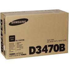 Levně HP SU672A / Samsung ML-D3470B černý (black) originální toner