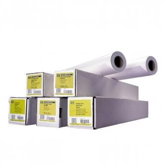 """HP 1524/67.5m/Heavyweight Coated Paper, 1524mmx67.5m, 60"""", Q1957A, 130 g/m2, potahovaný papír, bílý"""