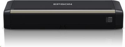 Epson skener WorkForce DS-310, A4, 1200x1200dpi, Micro USB 3.0- mobilní