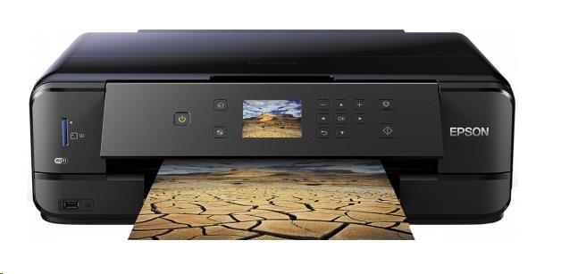 Epson Tiskárna ink Expression Premium XP-900 A3 , skener A4, 28ppm, WIFI, USB, MULTIFUNKCE