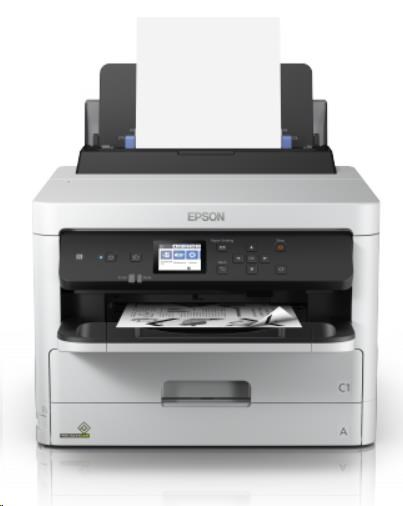 Epson tiskárna ink WorkForce Pro WF-M5299DW, čb, A4, 34ppm, Ethernet, WiFi (Direct), Duplex
