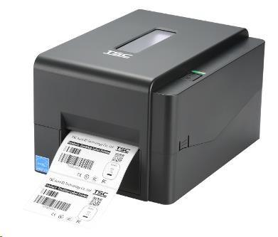 TSC TE310 99-065A901-00LF00 stolní TT tiskárna čárových kódů, 300 dpi, 5 ips, USB, RS232, Ethernet