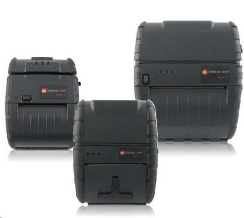 Honeywell Intermec Apex 3 78828S1-4 tiskárna štítků, 8 dots/mm (203 dpi), RS232, BT (iOS)