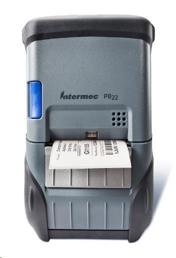 Honeywell Intermec PB22 PB22A10004000, BT, 8 dots/mm (203 dpi), ZPLII, Datamax, CPCL, IPL