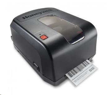 Honeywell Intermec PC42T Plus PC42TPE01318 tiskárna štítků, 8 dots/mm (203 dpi), EPL, ZPLII, USB, RS232, Ethernet