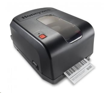 Honeywell Intermec PC42T Plus PC42TPE01328 tiskárna štítků, 8 dots/mm (203 dpi), EPL, ZPLII, USB, RS232, Ethernet