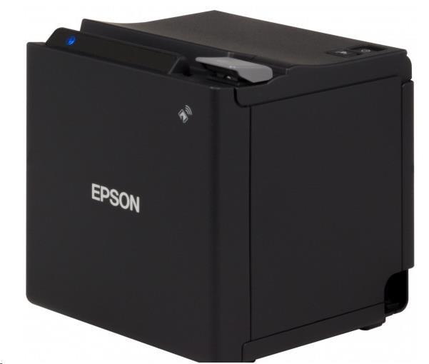 Epson TM-m10 C31CE74102, USB, 58mm, 8 dots/mm (203 dpi), ePOS, black