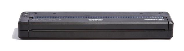 Brother PJ-722 PocketJet přenosná tiskárna, termotisk ( tiskárna s rozlišením 200dpi, USB, 8 str. )