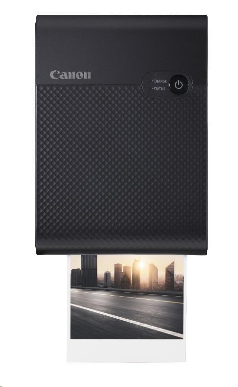 Canon SELPHY Square QX10 termosublimační tiskárna - černá