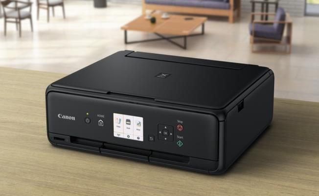 Canon PIXMA Tiskárna TS5050 - barevná, MF (tisk,kopírka,sken,cloud), USB,Wi-Fi,Bluetooth
