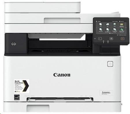 Canon i-SENSYS MF645Cx - barevná, MF (tisk, kopírka, sken), duplex, DADF, USB, LAN, Wi-Fi