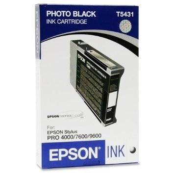 Epson_C13T543100_černá_black_originální_cartridge
