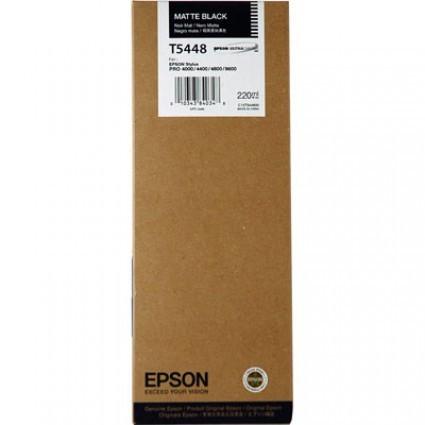 Epson_C13T544800_matte_černá_matte_black_originální_cartridge