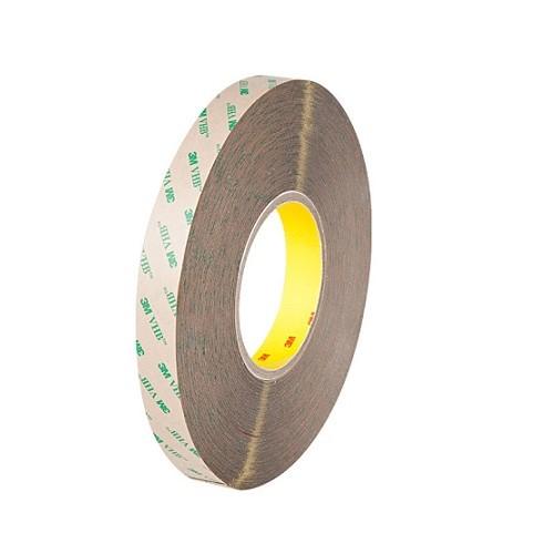 3M VHB 9473, 9 mm x 55 m, tl. 0,25 mm, čirá oboustranně lepicí páska bez nosiče