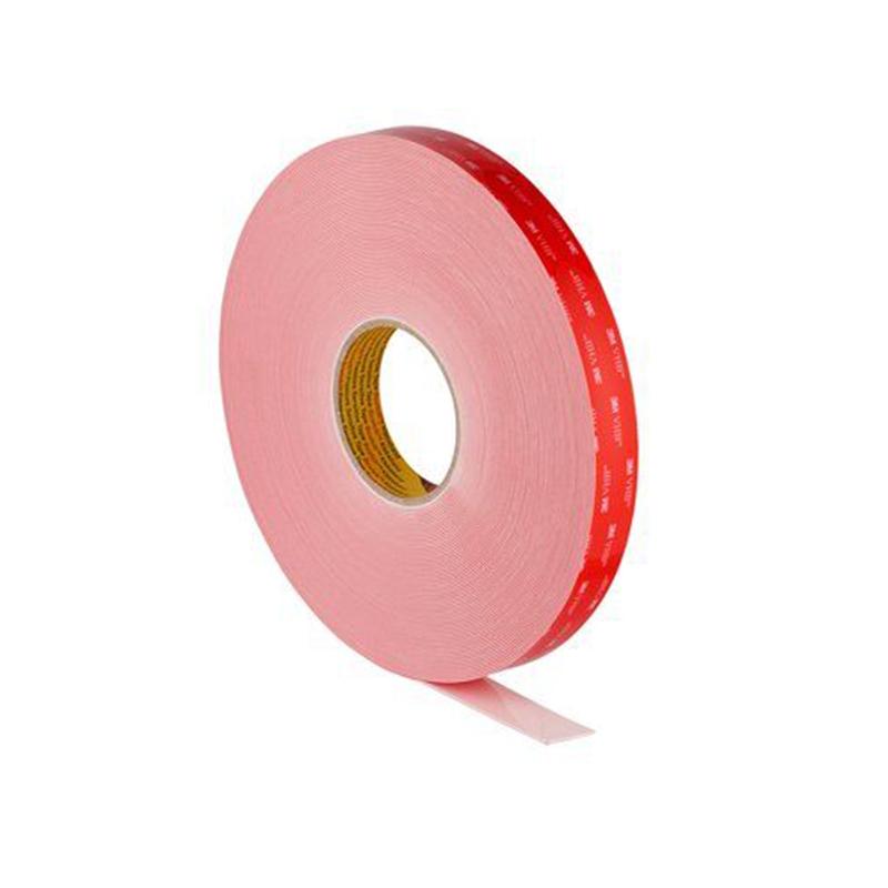 3M VHB LSE-110WF Oboustranně silně lepicí páska na LSE plasty, tl. 1,1 mm, 19 mm x 3 m