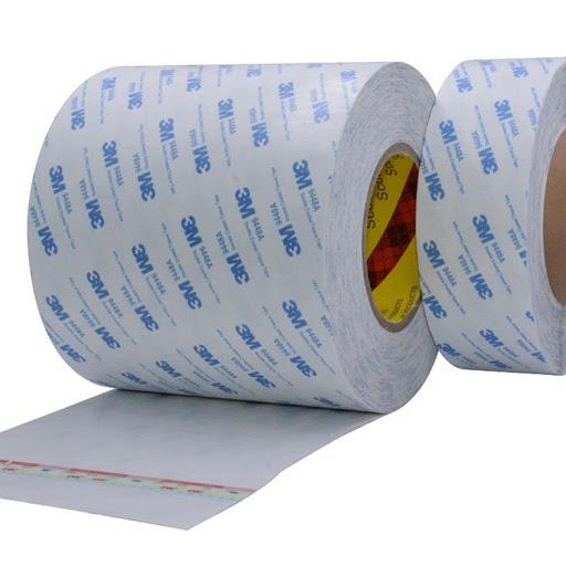 3M 9448A Oboustranně lepicí páska, 9 mm x 50 m