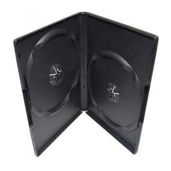 BOX_na_2_DVD_černý