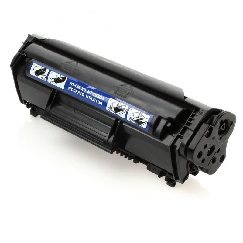 Canon FX-10 černý (black) kompatibilní toner