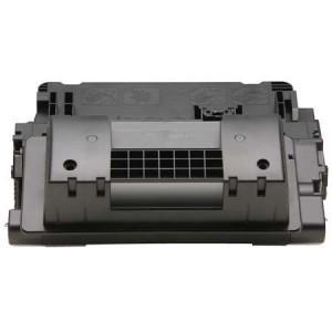HP 64A CC364A čierný kompatibilný toner.  Nižšia cena kompatibilnej náplne pre tlačiarne HP v porovnaní s originálnou náplňou, ušetríte až 80 % nákladov na tlač.   Tonerová cartridge pre tlačiarne HP vytlačí rovnaký počet strán ako originál pri zachovaní rovnakej kvality - ostré črty, sýte farby.   Garancia Vašej spokojnosti.   Každý toner prechádza pri výrobe prísnou kontrolou kvality a je plne kompatibilný s vašou tlačiarňou.   Overené našimi klientmi zo SR aj z Európskej únie.   Kompatibilné tonery HP spĺňajú normu STMC, čo je celosvetovo uznávaná norma testovania kvality tlače a počtu vytlačených strán tonerovej kazety.   Naši dodávatelia sú preverení rokmi skúseností a vyrábajú produkty podľa normy ISO 9001 a ISO 14001.    Existuje mnoho výrobcov kompatibilných náplní, ale kvalita môže byť odlišná. Kód výrobca: CC364A
