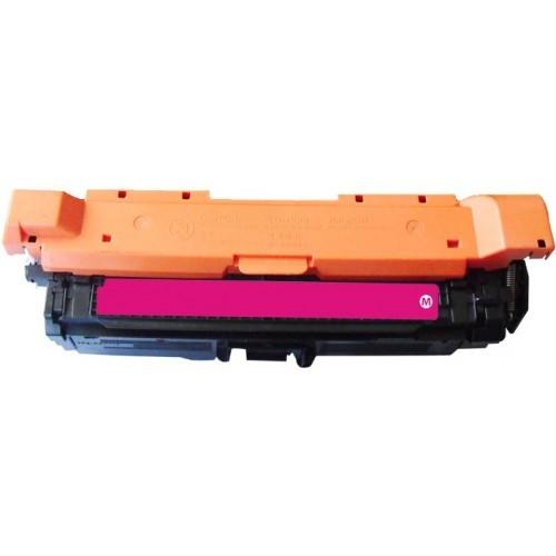 HP 648A CE263A purpurový (magenta) kompatibilní toner