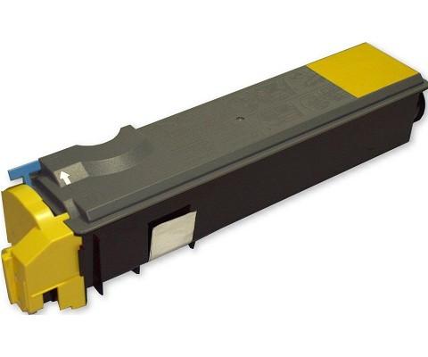 Kyocera Mita TK-510Y žlutý (yellow) kompatibilní toner