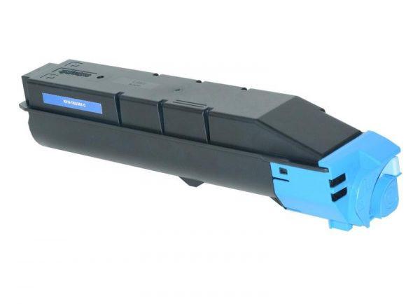 Kyocera Mita TK-5150K čierny (black) kompatibilný toner.  Nižšia cena kompatibilnej náplne pre tlačiarne Kyocera Mita v porovnaní s originálnou náplňou, ušetríte až 80 % nákladov na tlač.   Tonerová cartridge pre tlačiarne Kyocera Mita vytlačí rovnaký počet strán ako originál pri zachovaní rovnakej kvality - ostré črty, sýte farby.   Garancia Vašej spokojnosti.   Každý toner prechádza pri výrobe prísnou kontrolou kvality a je plne kompatibilný s vašou tlačiarňou.   Overené našimi klientmi zo SR aj z Európskej únie.   Kompatibilné tonery Kyocera Mita spĺňajú normu STMC, čo je celosvetovo uznávaná norma testovania kvality tlače a počtu vytlačených strán tonerovej kazety.   Naši dodávatelia sú preverení rokmi skúseností a vyrábajú produkty podľa normy ISO 9001 a ISO 14001.    Existuje mnoho výrobcov kompatibilných náplní, ale kvalita môže byť odlišná. Kód výrobca: TK-5150K