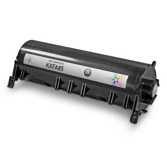 Panasonic KX-FA85 černá (black) kompatibilní toner