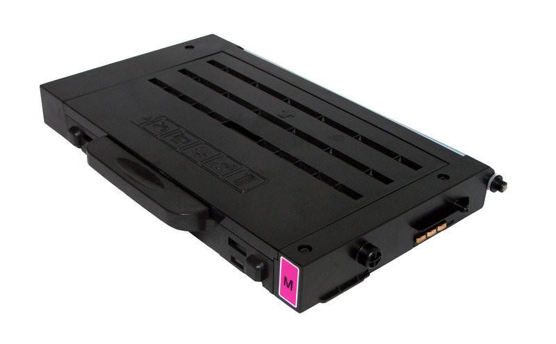 Samsung CLP-510D5M purpurový (magenta) kompatibilní toner
