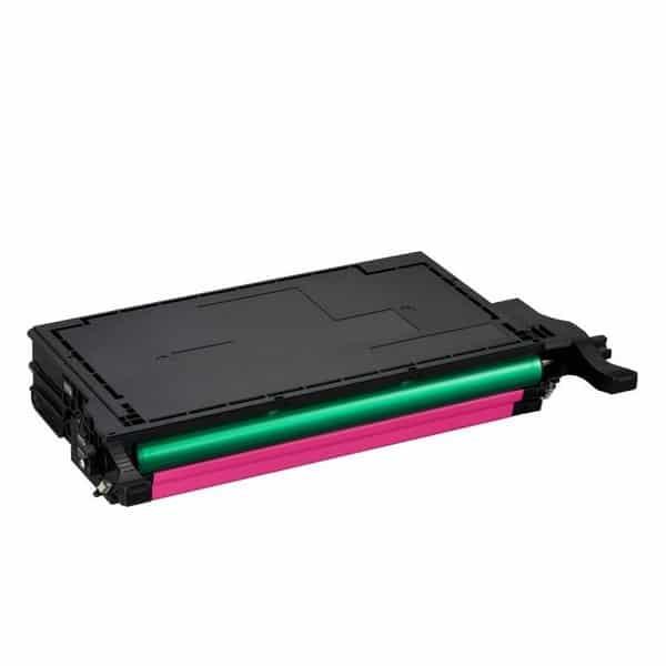 Samsung CLP-M660B purpurový (magenta) kompatibilní toner