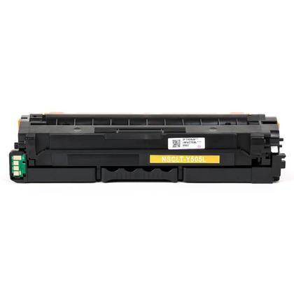 Samsung CLT-Y505L žlutý (yellow) kompatibilní toner