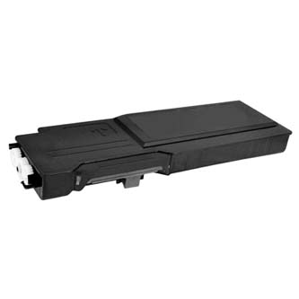 Dell W8D60 (593-11119) čierný (black) originálny toner Originálny toner pre tlačiareň Dell.   Prečo kúpiť našu originálnu náplň?      Originálny toner = záruka priamo od výrobcu tlačiarne 100% použitie v tlačiarni - bezproblémové fungovanie s vašou tlačiarňou Použitím originálnej náplne predlžujete životnosť tlačiarne Osvedčená špičková kvalita - vysokokvalitná a spoľahlivá tlač originálnou tlačovou kazetou od prvej do poslednej stránky Trvalé a profesionálne výsledky tlače - dlhodobá udržateľnosť tlače Kratšie zdržanie pri tlači stránok Garancia Vašej spokojnosti pri použití našej originálnej náplne Zabezpečujeme bezplatnú recykláciu originálnych náplní Zlyhanie náplne v menej ako 1% prípadov Jednoduchá a rýchla výmena náplne 593-11119