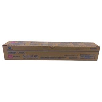 Konica Minolta TN321M purpurový (magenta) originálny toner Originálny toner pre tlačiareň Konica Minolta.   Prečo kúpiť našu originálnu náplň?      Origináln