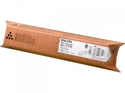 Ricoh 821074 čierný (black) originálny toner Originálny toner pre tlačiareň Ricoh.   Prečo kúpiť našu originálnu náplň?      Originálny toner = záruka priamo od výrobcu tlačiarne 100% použitie v tlačiarni - bezproblémové fungovanie s vašou tlačiarňou Použitím originálnej náplne predlžujete životnosť tlačiarne Osvedčená špičková kvalita - vysokokvalitná a spoľahlivá tlač originálnou tlačovou kazetou od prvej do poslednej stránky Trvalé a profesionálne výsledky tlače - dlhodobá udržateľnosť tlače Kratšie zdržanie pri tlači stránok Garancia Vašej spokojnosti pri použití našej originálnej náplne Zabezpečujeme bezplatnú recykláciu originálnych náplní Zlyhanie náplne v menej ako 1% prípadov Jednoduchá a rýchla výmena náplne 821074/821094/821279