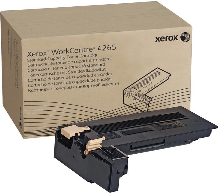 Xerox originální toner 106R03105, black, 10000str., Xerox Workcentre 4265
