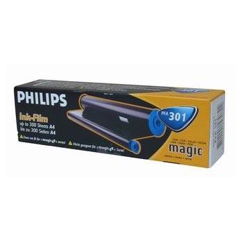 Philips_PFA_301_300st_originální_faxovací_fólie