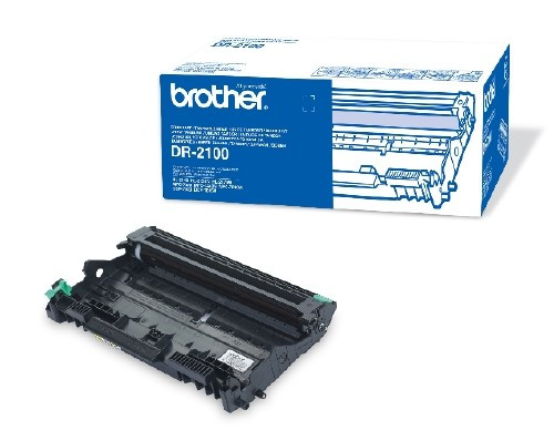 Brother DR-2100 černý (black) originální válcová jednotka