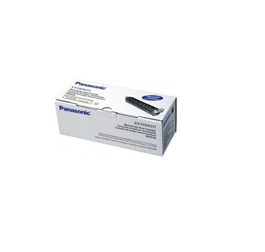 Panasonic originální válec KX-FADK511E, black, Panasonic KX-MC6020