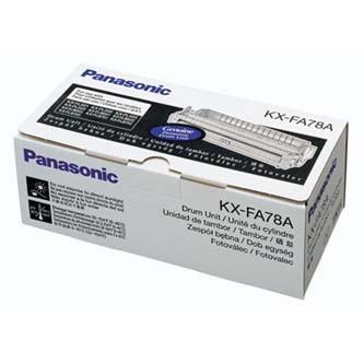Panasonic KX-FA78E černá (black) originální válcová jednotka