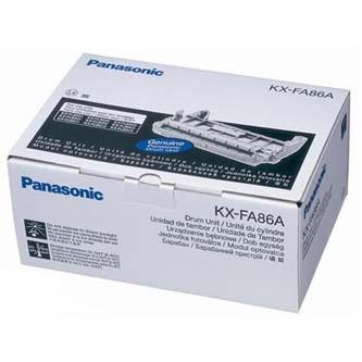 Panasonic KX-FA86E černá (black) originální válcová jednotka