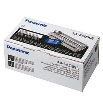 Panasonic KX-FAD89E černá (black) originální válcová jednotka