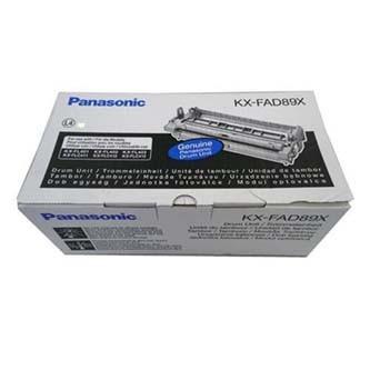 Panasonic KX-FAD89X černá (black) originální válcová jednotka