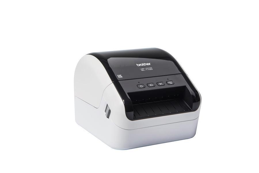 Brother QL-1100 QL1100YJ1 tiskárna štítků
