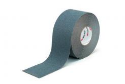 3M Safety-Walk™ 370 Středně hrubá protiskluzová páska pro mokré prostředí, šedá, 51 mm x 18,3 m