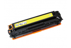 HP 130A CF352A žlutý (yellow) kompatibilní toner
