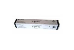 Canon C-EXV47 8516B002 černý (black) originální toner