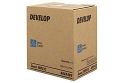 Develop TNP51C, A0X54D5 azúrová (cyan) originálny toner