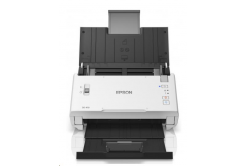 Epson skener WorkForce DS-410, A4, 50x1200dpi, USB 2.0